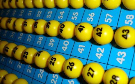 Dự đoán dựa vào bóng âm dương số đề của giải đặc biệt